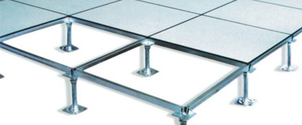 Raised Floor System